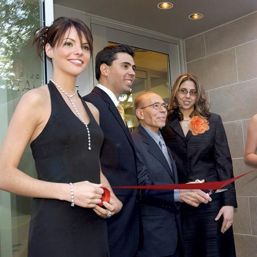Bijouterie Italienne, 60 years of success