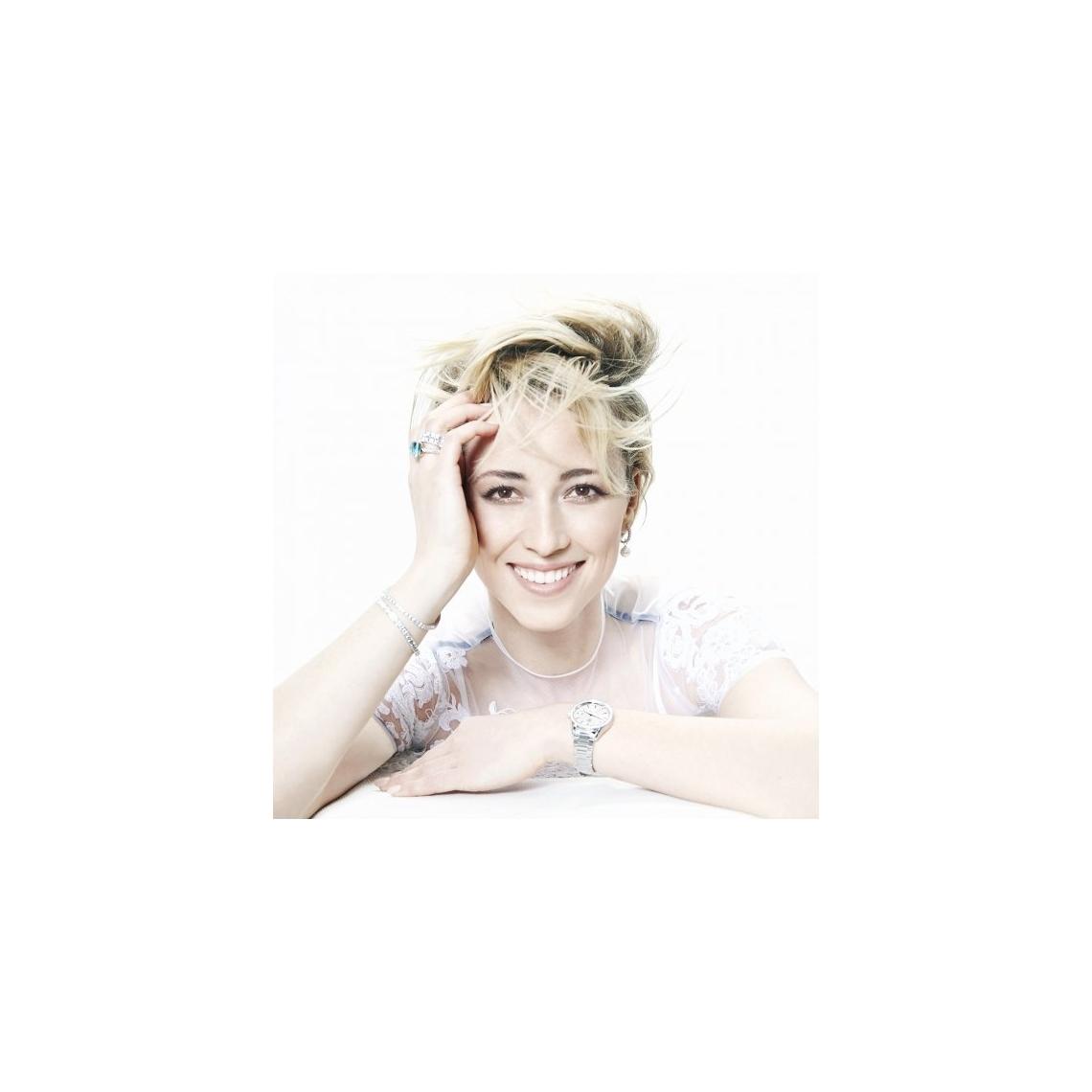 Karine Vanasse La beauté à un nouveau visage