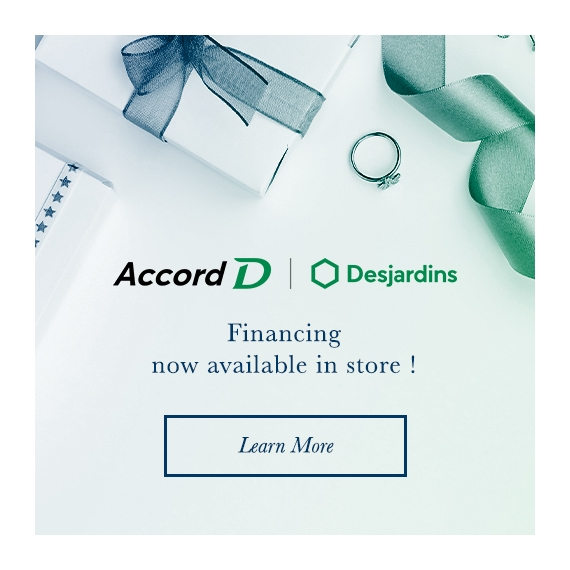 Accord D financing