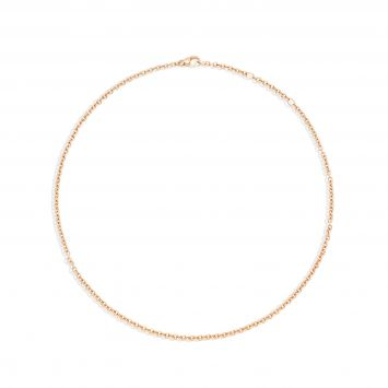 POMELLATO ROSE GOLD NECKLACE