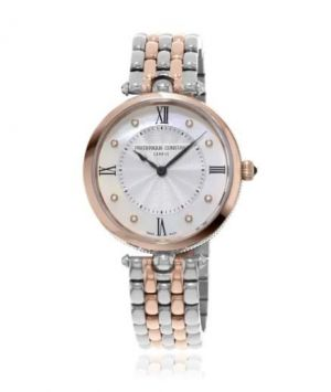 FRE1 FREDERIQUE CONSTANT WATCH WITH 8 DIA.