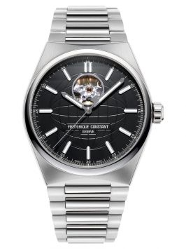 Frederique Constant Highlife Heartbeat COSC