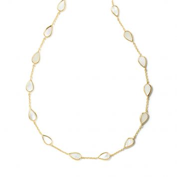 COLLIER IPPOLITA ROCK CANDY MINI PEAR