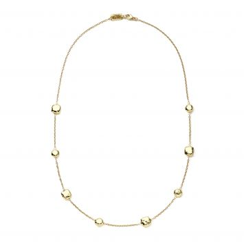 NECKLACE 18K YELLOW GOLD