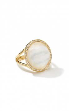 BAGUE IPPOLITA LOLLIPOP