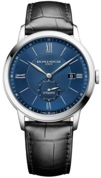 CLASSIMA AUTOMATIC WATCH BLUE DIAL