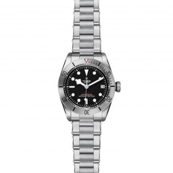 Montre TUDOR Black Bay Steel