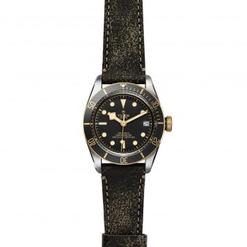 Montre TUDOR Black Bay S&G