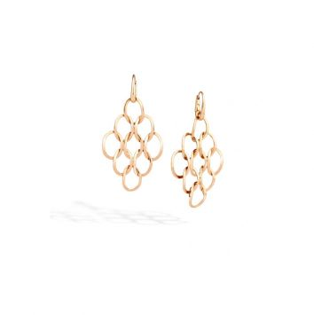 POMELLATO BRERA EARRINGS