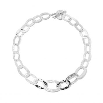 COLLIER IPPOLITA ROMA LINKS EN ARGENT