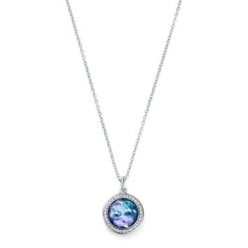 IPPOLITA NECKLACE WITH QUARTZ