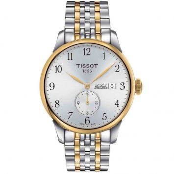 TISSOT LELOCLE WATCH