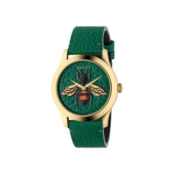 MONTRE GUCCI G-TIMELESS ABEILLE