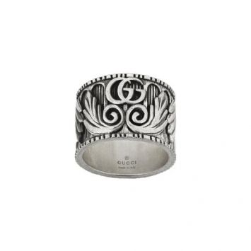 Gucci GG Marmont ring