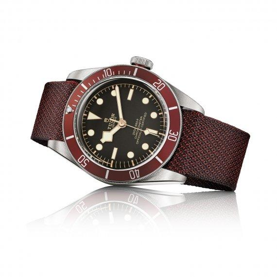 Tudor : An unconventional luxury brand