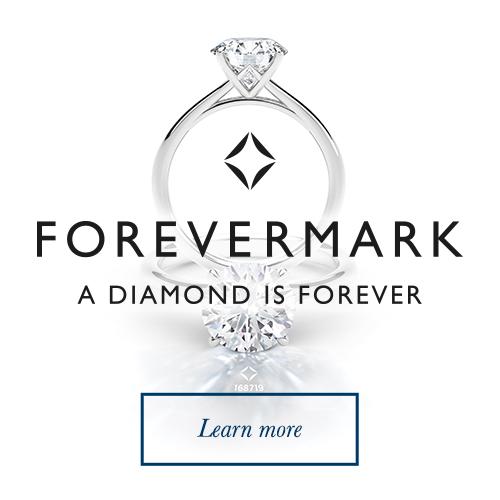 Forevermark a diamond is forever