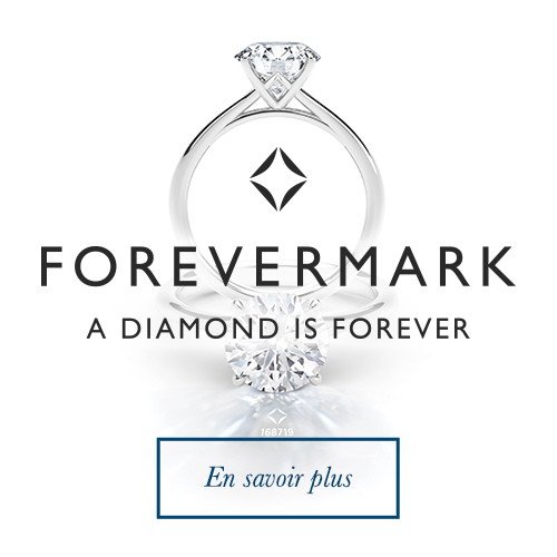 Forevermark a diamond is forever