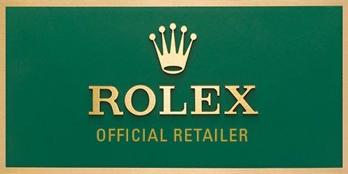 Rolex - official retailer