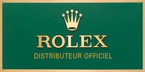 Rolex - distributeur officiel