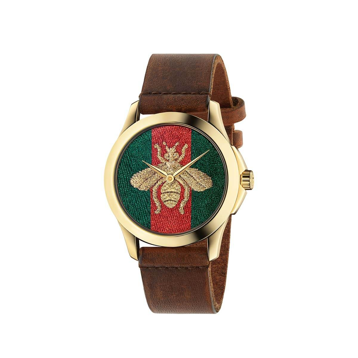 095eaf7975710 Experience Gucci Montres