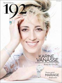 192 Magazine 2015
