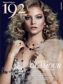 192 Magazine Hiver 2013
