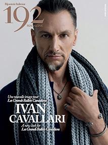 192 Magazine 2017-2018