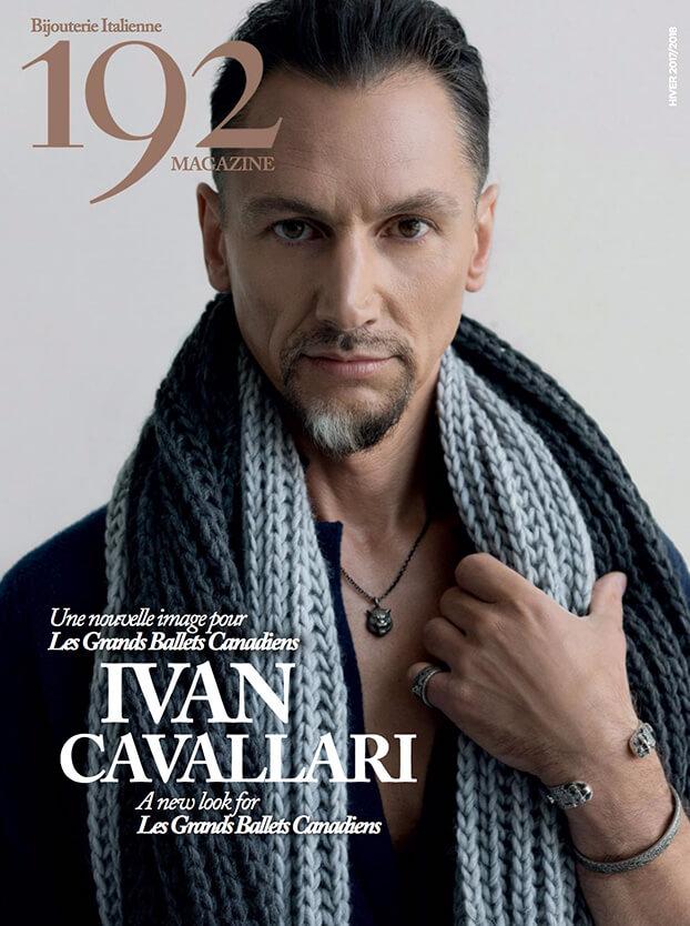 192 Magazine Hiver 2016-2017
