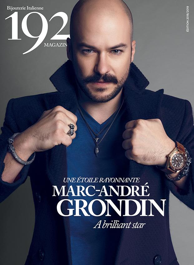 192 Magazine #9 - Édition 2018/2019