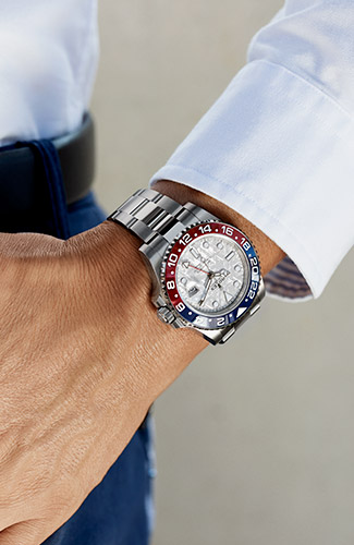 Rolex Men's Watches